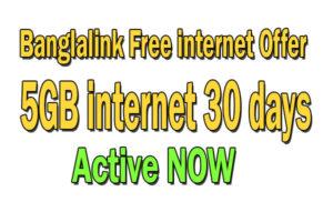 Banglalink-Free-internet-Offer-2019