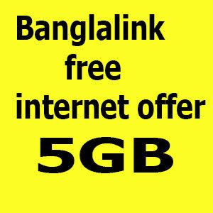 Banglalink-free-internet-offer