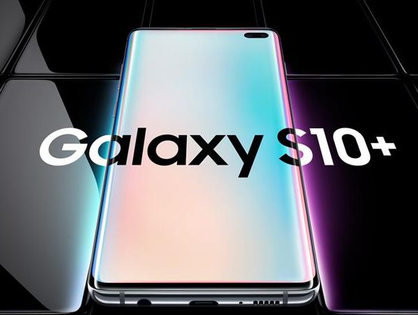 Samsung Gaaxy s10