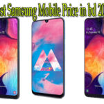 Samsung Mobile price in bd 2020: All latest Samsung mobile