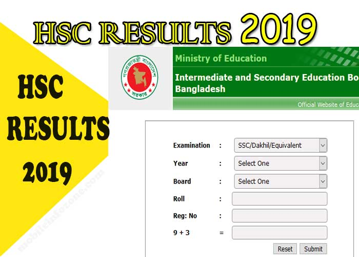 Dhaka board hsc results 2019 Archives : internet offer