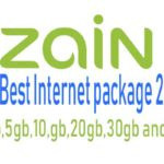 Zain Internet Package 2019: Zain All internet Package August 2019