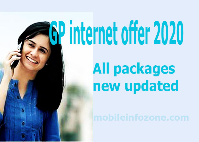 Gp-Internet-offer-2020-all-internet-packages