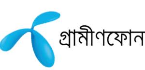 Grameenphone logo