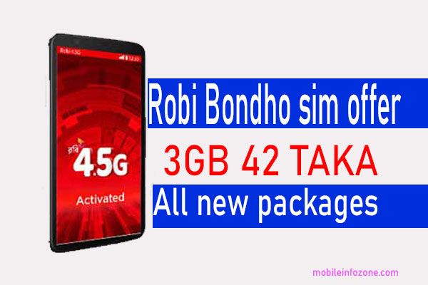 Robi-bondho-sim-offer-all-new-update-packages