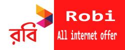 Robi internet offer latest update