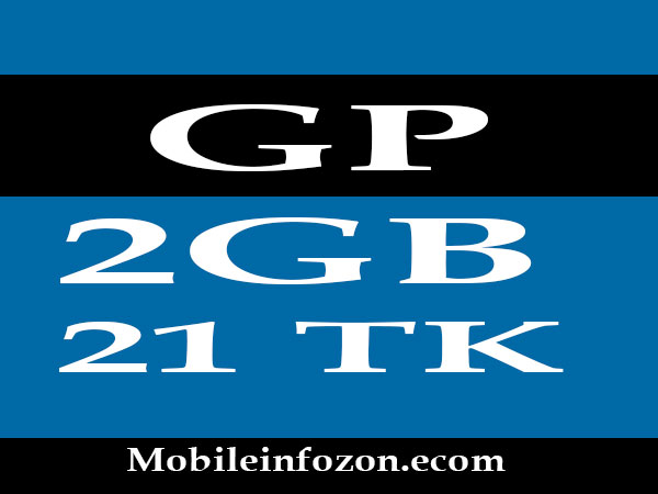 GP 2GB 21 TK